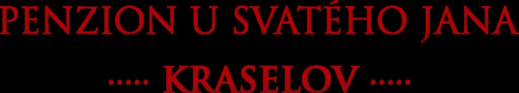 Penzion U Svatého Jana Kraselov